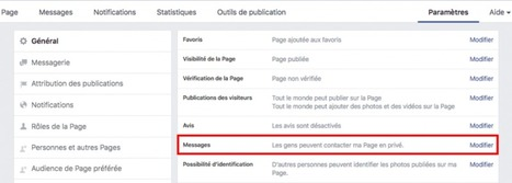 9 Conseils pour Gérer votre Service Client via la Messagerie Facebook | Webmarketing et Réseaux sociaux | Scoop.it