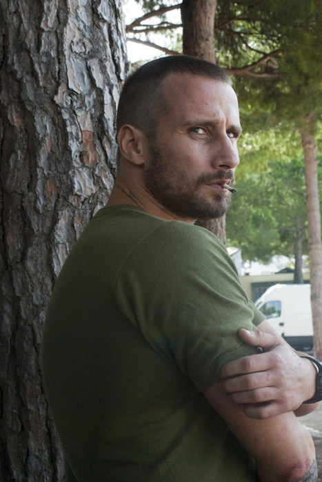 Cannes Review:  Matthias Schoenaerts And Diane Kruger Shine In Alice Winocour's 'Disorder' | What's new in Visual Communication? | Scoop.it