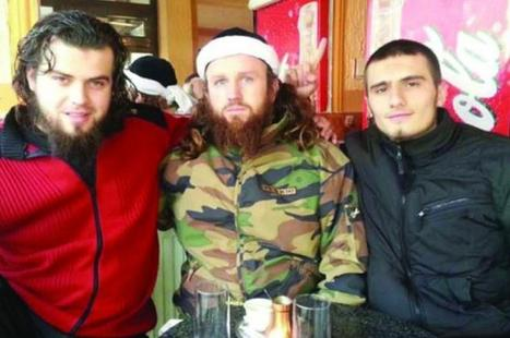The Ideology of Militant Islamism in Southeastern Europe | UNITED CRUSADERS AGAINST ISLAMIFICATION OF THE WEST | Scoop.it