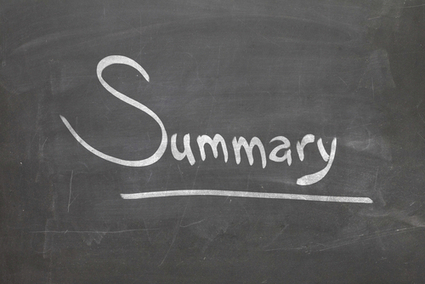Executive Summary - The most crucial part of your business plan | Business planning for small business | Scoop.it