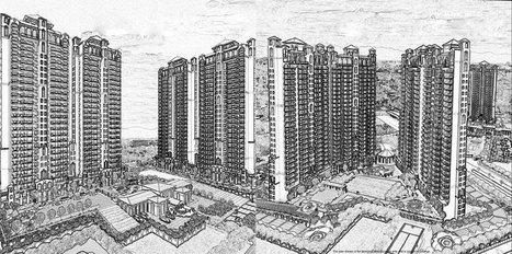 ATS Triumph Sector 104 Gurgaon | Property in Gurgaon & Real Estate in Gurgaon | Scoop.it