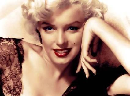 Maryline Monroe forever Piper-Heidsieck | Champagne.Media | Scoop.it
