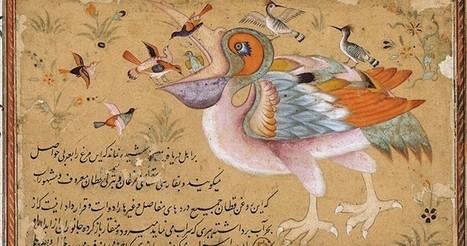 Comment peut écrire persan si tout le monde doit lire l'anglais | Si les images pouvaient parler elles diraient des mots | Scoop.it