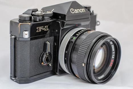 30 Jahre Fotografie in möglichst wenigen Worten | Qimago | All about photography | Scoop.it