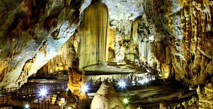 Visit and discover Phong Nha - Ke Bang National Park   Travel News   Scoop.it
