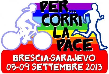 «Percorri la Pace» a destinazione: in 80 a Sarajevo - Acli Provinciali di Brescia | Il mondo che vorrei | Scoop.it