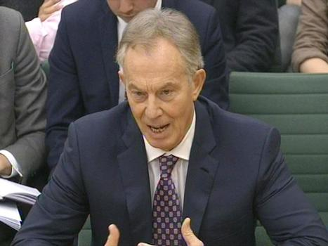 Tony Blair 'must reveal what he knows' about Shaker Aamer torture | My Scotland | Scoop.it