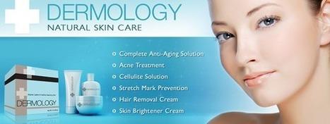 Dermology Solution anti-âge - Avis sur le produit Dermology Solution anti-âge - Ma Santé Et Mon Bien Être | All Web | Scoop.it