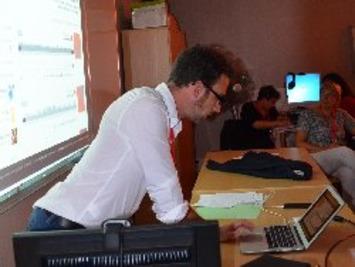 Le son et les langues : Des outils pour ses ressources audios avec Guillaume Ogier | TIC et TICE mais... en français | Scoop.it