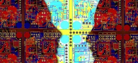 Comment l'intelligence artificielle réinvente le marketing | Robotique et pme | Scoop.it