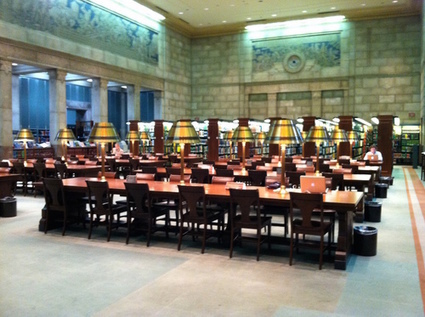 Terrorism fear takes over security at the Library of Congress - Greater Greater Washington   Research Capacity-Building in Africa   Scoop.it