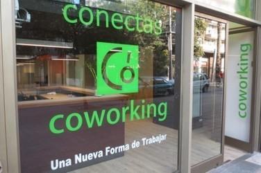 Inauguran nuevo espacio de coworking en Santiago | venturiz(s)ation | Scoop.it