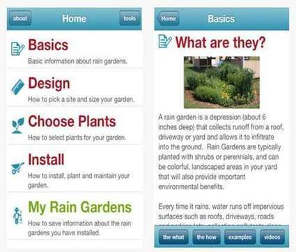 Smart phone apps for smart gardeners | Garden apps for mobile devices | Scoop.it