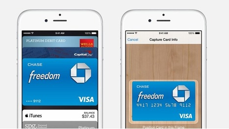 Apple Pay - Everything you need to know | Technology | Scoop.it