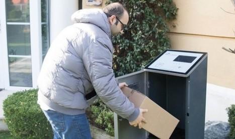 Testez en avant-première la PacBox de ParcelHome | E-commerce et logistique, livraison du dernier kilomètre | Scoop.it