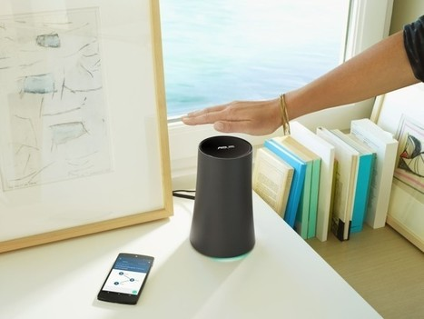 Google Announces Asus OnHub Router And First OnHub Software Update Dropping Later This Week | Education Technology | Scoop.it