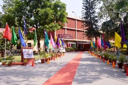Doon valley's Kendriya Vidyalaya bags India's cleanest school title - Times of India   Kendriya Vidyalaya News Digest   Scoop.it