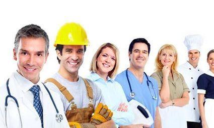 Médecine du travail : la notion d'aptitude menacée ?   Sameth 83   Scoop.it