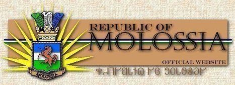 Republic Of Molossia - Official Website | I Saw It On the Internet, So It Must Be True! | Scoop.it