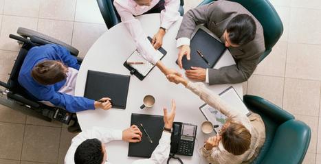 #RRHH: La gestión de la diversidad, ¿una prioridad empresarial? | Empresa 3.0 | Scoop.it