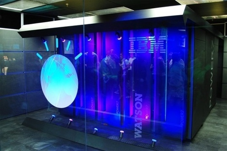Watson is getting closer and closer to being your doctor | Eye on clever IT things | Scoop.it