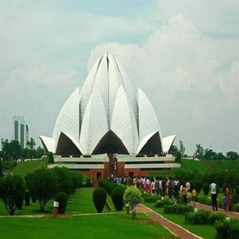 New Delhi-The Heart of India | Information hub | Scoop.it