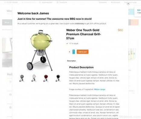 WooCommerce Splash Popup Extension Download | Download Free Full Scripts | bonzo | Scoop.it