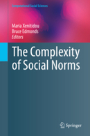 The Complexity of Social Norms | Non-Equilibrium Social Science | Scoop.it