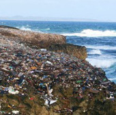 Waste Plastic and Recycling | The Energy Collective | The great pacific debris island | Scoop.it