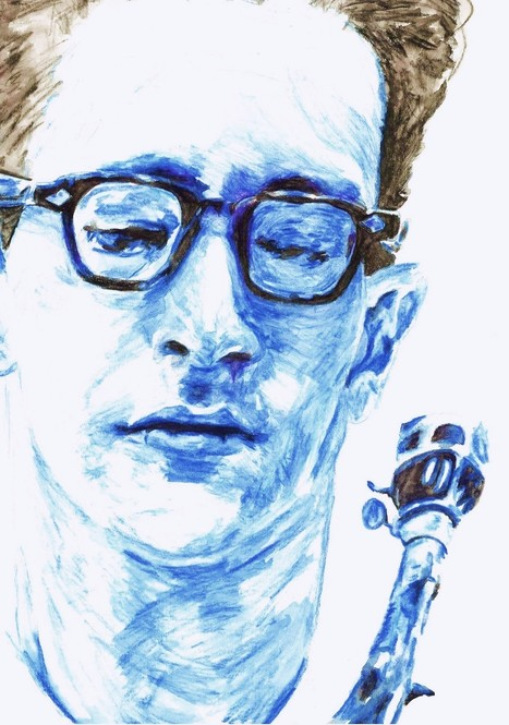 J.Bardaman - Paul Desmond | Jazz Plus | Scoop.it
