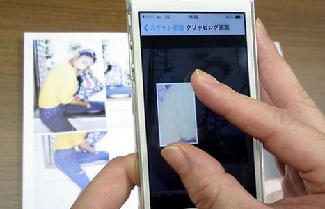 Une simple photo d'un objet vous permettra de savoir où l'acheter | Le Monde 2.0 | Scoop.it