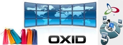 In Germany, OXID customization enjoys extreme popularity and is known to be a very effective ecommerce solution | OXID Customization | Scoop.it