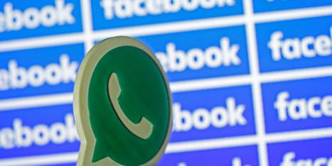Comment empêcher WhatsApp de partager votre numéro avec Facebook | Mon Community Management | Scoop.it
