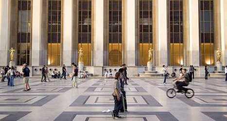 Première levée de fonds pour le Théâtre national de Chaillot | Clic France | Scoop.it