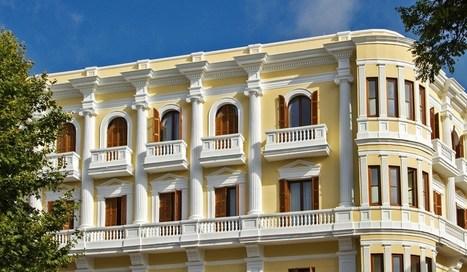 Le plus vieil hôtel d'Ibiza va réouvrir   cosson-Hotellerie-Restauration-Tourisme   Scoop.it