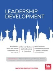 Leadership Development | Organisation Development | Scoop.it