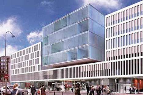 Lyon un nouveau pole universitaire rue pasteur - société - Tribune de Lyon | La vie des SHS dans la métropole Lyon Saint-Etienne : veille recherche et enseignement | Scoop.it