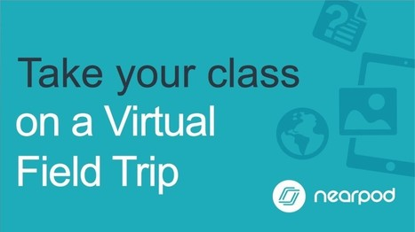 Nearpod is Venturing into Virtual Reality! - Teachers With Apps | idevices for special needs | Scoop.it