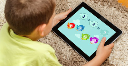 Yale Researchers to Study Learning Game Apps | Educational technology , Erate, Broadband and Connectivity | Scoop.it