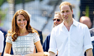 Prince William, Kate Middleton's Asia Pacific Diamond Jubilee Tour ... | Malaysian Youth Scene | Scoop.it