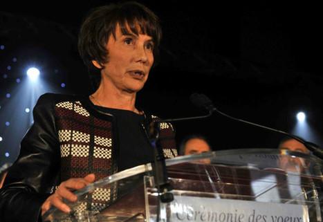 Chantal Brunel confirme la baisse de la taxe d'habitation de 15 % - La Marne | Val d'Europe | Scoop.it