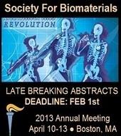 2013 MRS Spring Meeting & Exhibit | April 1 - 5, 2013 | San Francisco, California | Nanotechnology & Advance Materials | Scoop.it