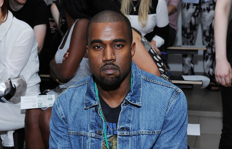 Kanye West ordered to stay 10 yards from photographer   Photography   Scoop.it
