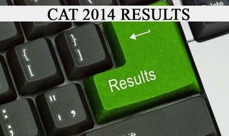 India CAT 2014 Results { https://iimcat.ac.in } Declared soon on December 27th-2014 | www.referguru.com | Scoop.it