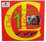 Chef LeeZ Thai Cooking School Bangkok, Thai Cooking Class in Bangkok, Thailand Culinary Arts, Fruit Sculpture Classes | Foodies | Scoop.it