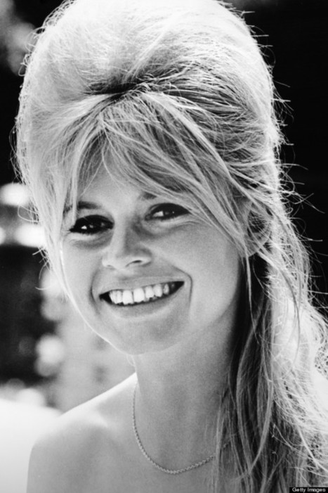 Information - Womens Hairstyles in the Swinging '60s | Hair Extensions | Scoop.it