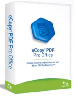 eCopy PDF Pro 6.2 has arrived Sept 3 2013 - www.eCopySoftware.com | eCopy PDF Pro Office | Scoop.it