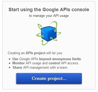 Google Maps API | WEBPAGESDESIGNANDDEVELOPMENT | Scoop.it