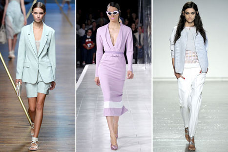 Most Wearable Spring 2014 Fashion Trends | Women Fashion | Scoop.it