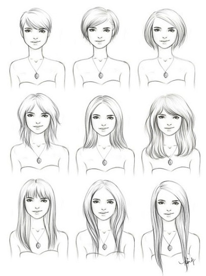 Tips & Tricks: How to Grow Out your Hair   Fashion and design trends   Scoop.it